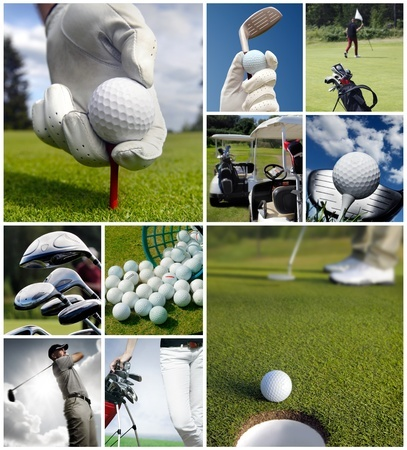 Diane and Erik's Golf Equipment Reviews