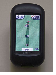 Garmin Approach G3 review