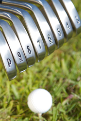 Golf Iron Reviews