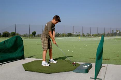 Junior Golf Club Sets