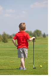Nike Junior Golf Clubs